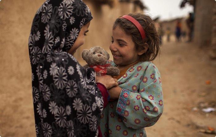 روز ولنتاین در افغانستان