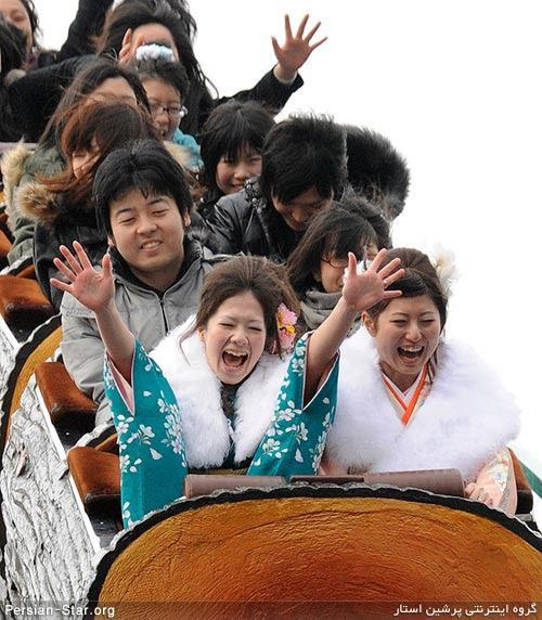 عکس های دختر ژاپنی