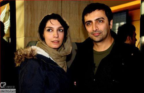 www.rahafun.com ax bazigaran hamsaraneshan 2 عکسهای جدید بازیگران مشهور با همسرانشان