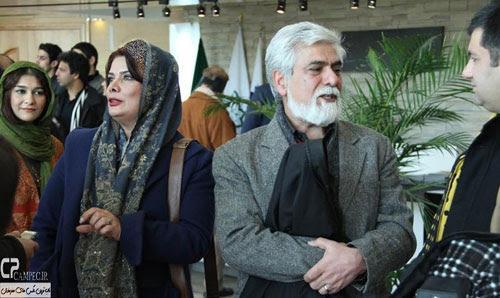 www.rahafun.com ax bazigaran hamsaraneshan 4 عکسهای جدید بازیگران مشهور با همسرانشان