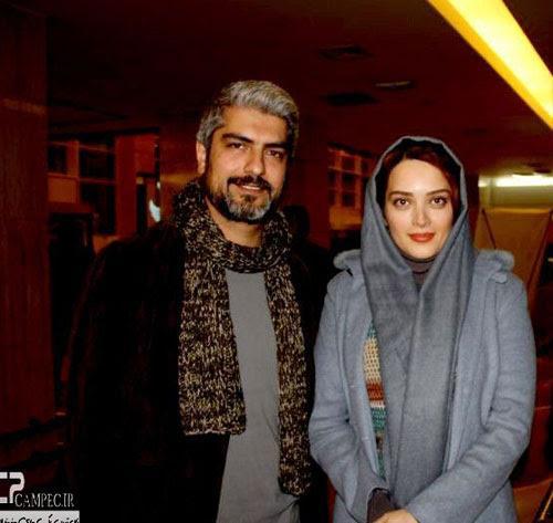 www.rahafun.com ax bazigaran hamsaraneshan 6 عکسهای جدید بازیگران مشهور با همسرانشان