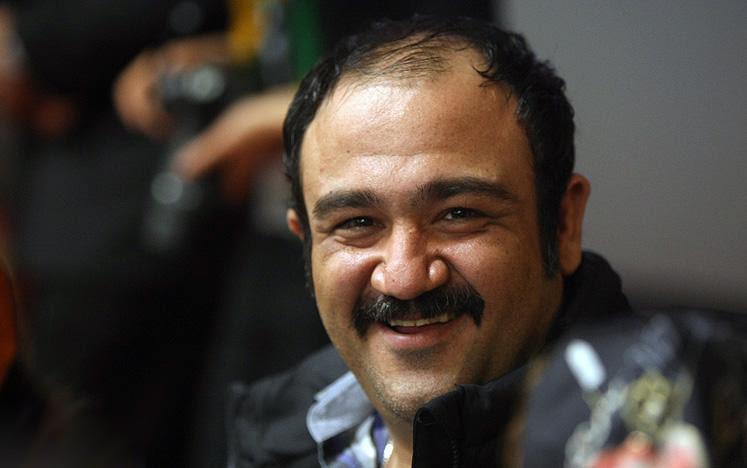 www.rahafun.com ax bazigaran shokhi kardam 23 عکس داغ بازیگران در معرفی سریال شوخی کردم