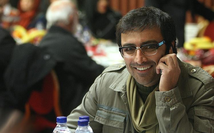 www.rahafun.com ax bazigaran shokhi kardam 28 عکس داغ بازیگران در معرفی سریال شوخی کردم