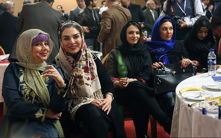 عکس بایگران ایرانی