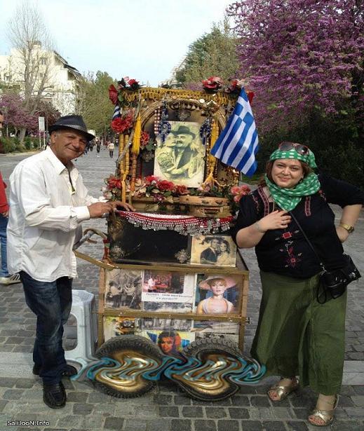 گلچین عکسهای ایرانی