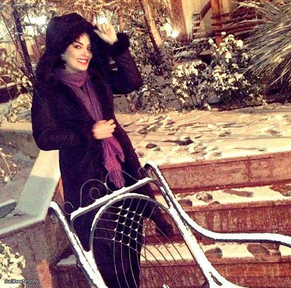منتخب عکسهای زیبا بازیگران ایرانی