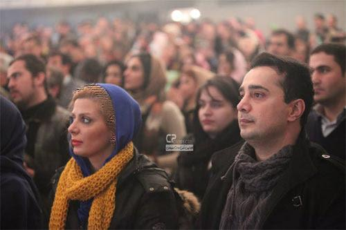 www.rahafun.com ax hamsare bazigaran 2 8 عکس زیبا بازیگران به همراه همسرشان