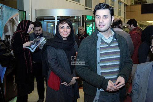 www.rahafun.com ax hamsare bazigaran 3 8 عکس زیبا بازیگران به همراه همسرشان