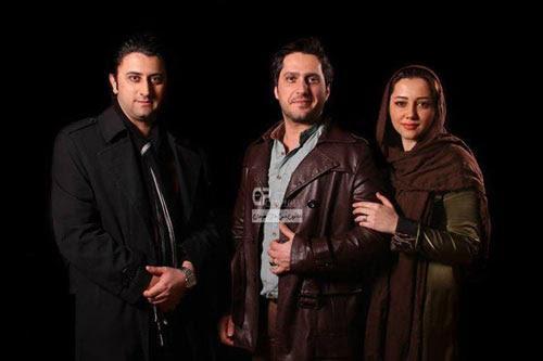 www.rahafun.com ax hamsare bazigaran 5 8 عکس زیبا بازیگران به همراه همسرشان