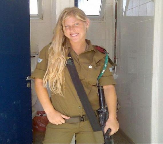 عکس دختران اسرائیلی