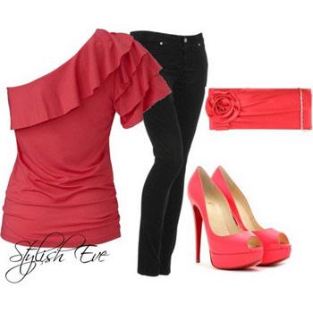 انواع لباس دخترانه