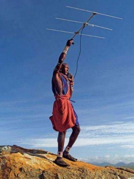 www.rahafun.com ax tanz afrighaei 12 عکسهای جالب از نوع آفریقایی