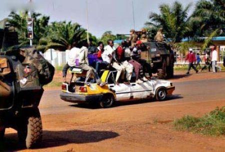 www.rahafun.com ax tanz afrighaei 13 عکسهای جالب از نوع آفریقایی