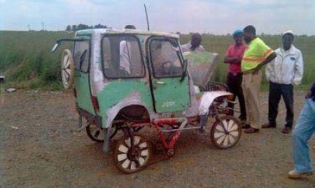 عکسهای خنده دار آفریقا