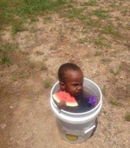 www.rahafun.com ax tanz afrighaei 9 عکسهای جالب از نوع آفریقایی