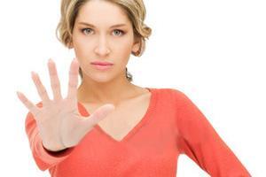 اگر این 20 اخلاق را دارین ازدواج نکنید !