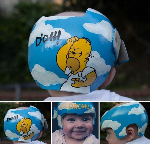 مدل کلاه کودکان