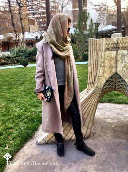 www.rahafun.com bii hejabi dar tehran 34 تصاویر بدحجابی و مدلهای فشن و ساپورتپوش در تهران