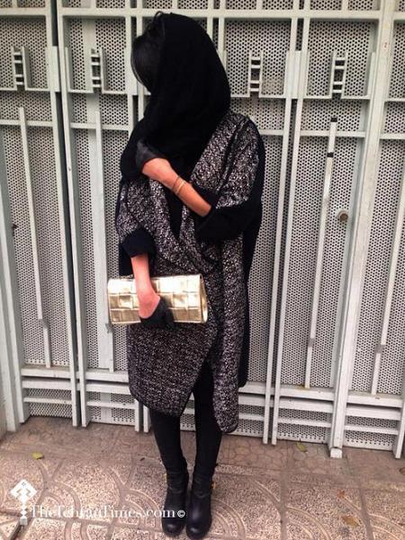 www.rahafun.com bii hejabi dar tehran 35 تصاویر بدحجابی و مدلهای فشن و ساپورتپوش در تهران