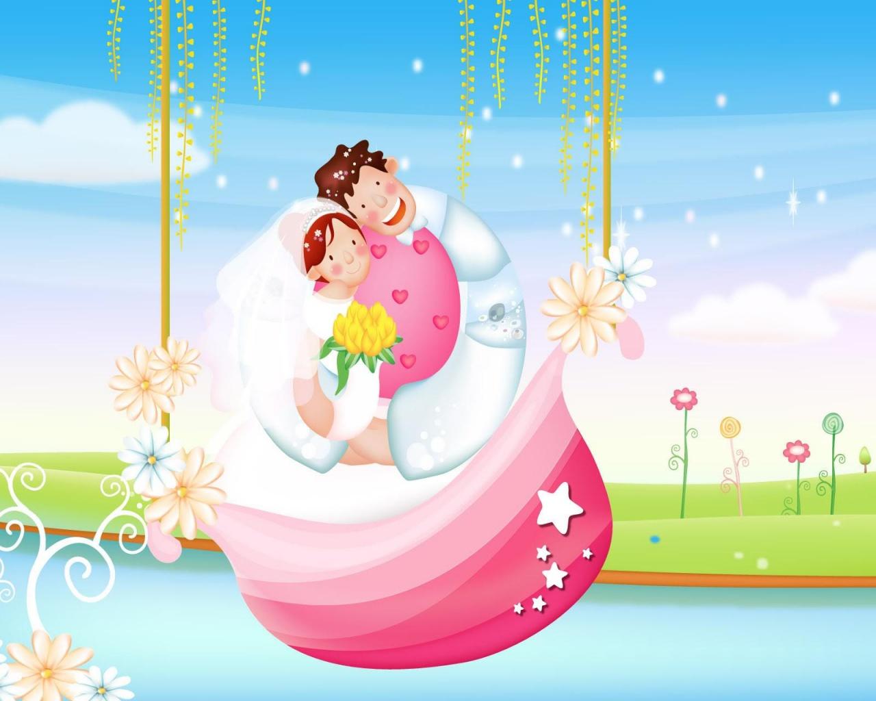 تصاویر زیبای عاشقانه ولنتاین