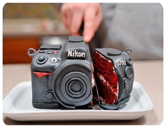 12 مدل کیک تولد جالب