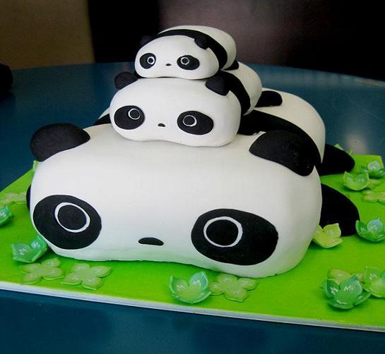 www.rahafun.com creative cakes 11 12 مدل کیک تولد جالب