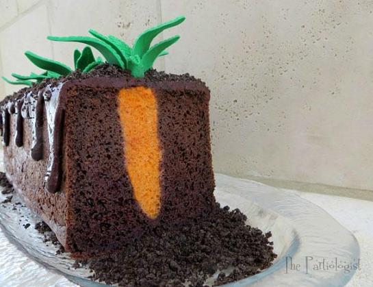 www.rahafun.com creative cakes 6 12 مدل کیک تولد جالب