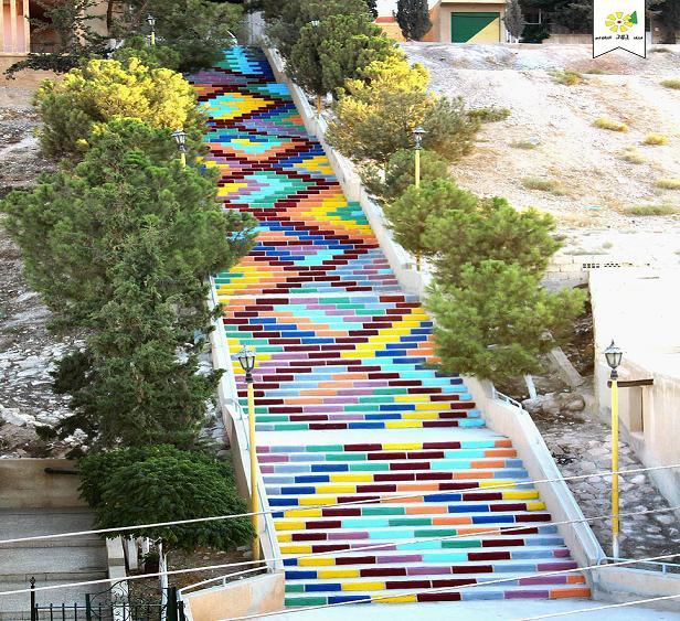 www.rahafun.com-creative-stairs-street-art- (11)