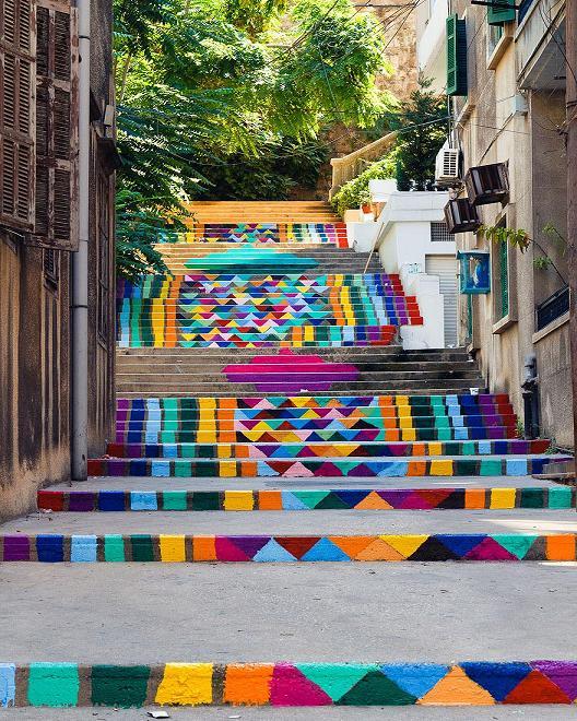 www.rahafun.com-creative-stairs-street-art- (17)