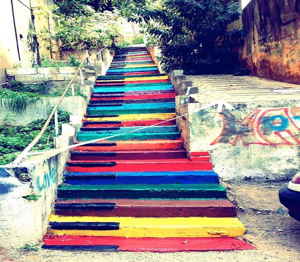 www.rahafun.com-creative-stairs-street-art- (9)