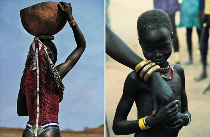عکس افریقا