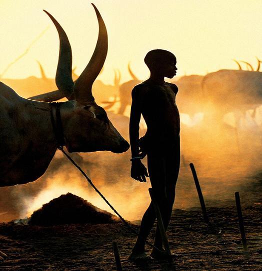 عکس مردم آفریقا