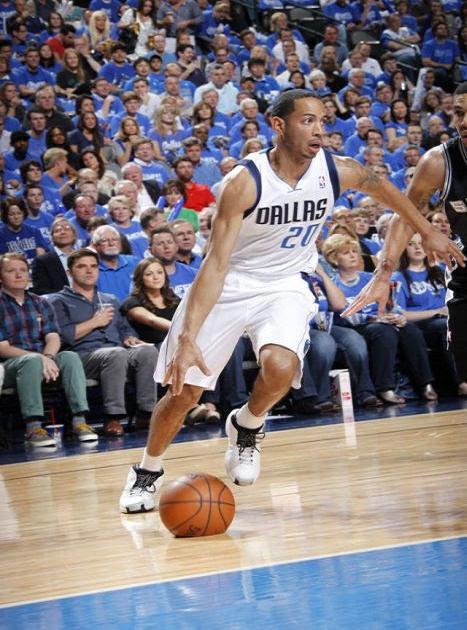 San Antonio Spurs v Dallas Mavericks - Game Six