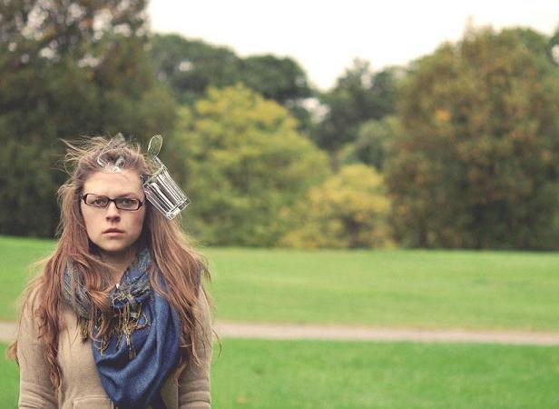 عکس قیافه جالب دخترها