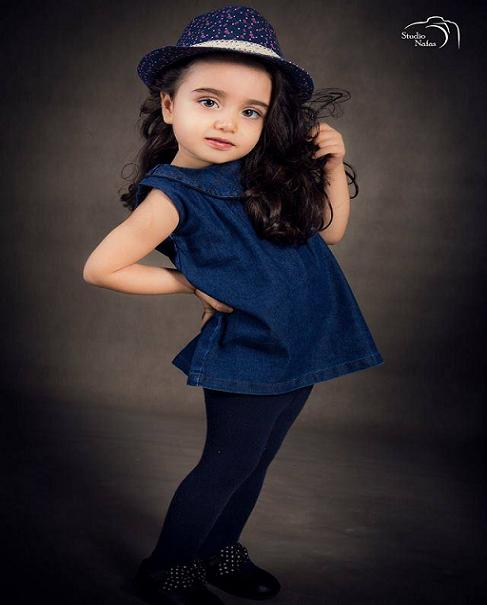 عکس نی نی های بانمک Beautiful Children