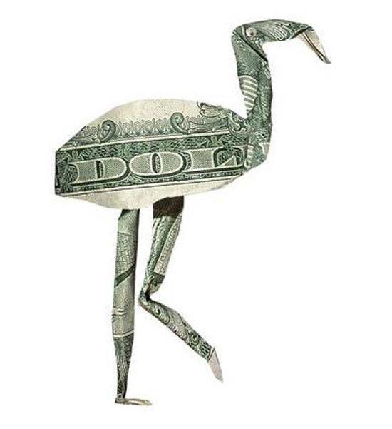 عکس دلار