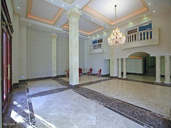 www.rahafun.com khanehaye servatmandane tehran 25 خانه های باورنکردنی میلیاردرهای تهران