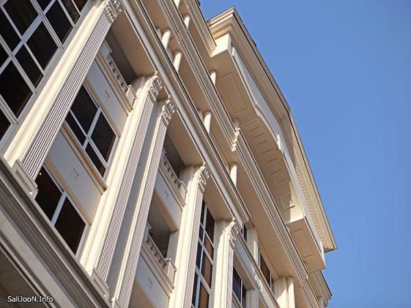 www.rahafun.com khanehaye servatmandane tehran 26 خانه های باورنکردنی میلیاردرهای تهران