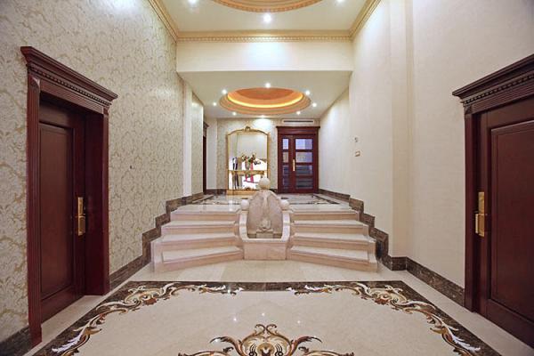 www.rahafun.com khanehaye servatmandane tehran 3 خانه های باورنکردنی میلیاردرهای تهران
