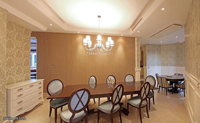 www.rahafun.com khanehaye servatmandane tehran 8 خانه های باورنکردنی میلیاردرهای تهران
