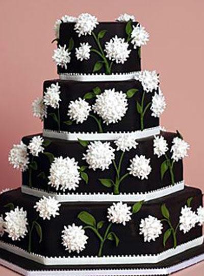www.rahafun.com model keik aroosi 1 45 مدل کیک عروسی زیبا