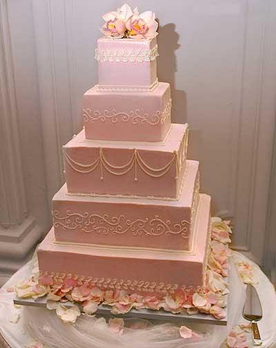 www.rahafun.com model keik aroosi 10 45 مدل کیک عروسی زیبا