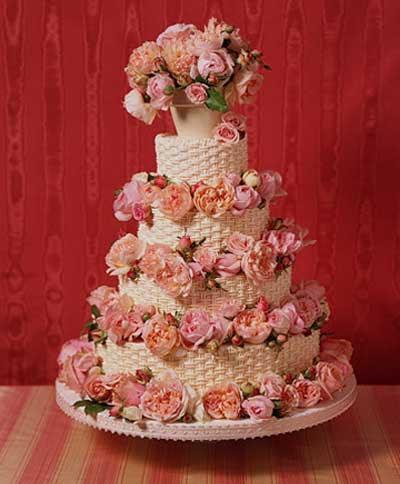 www.rahafun.com model keik aroosi 15 45 مدل کیک عروسی زیبا