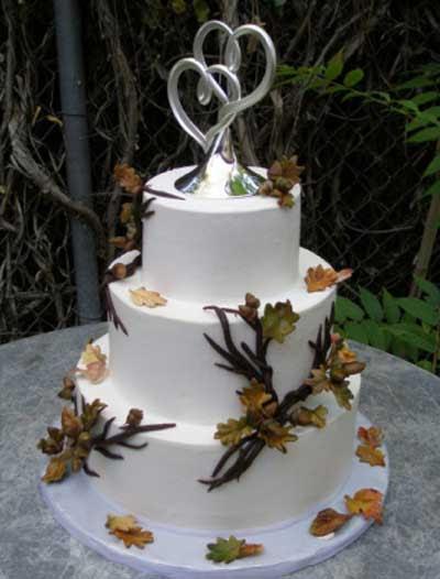 www.rahafun.com model keik aroosi 2 45 مدل کیک عروسی زیبا