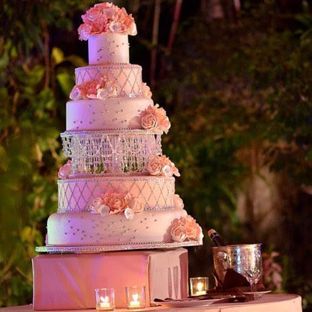 www.rahafun.com model keik aroosi 3 45 مدل کیک عروسی زیبا