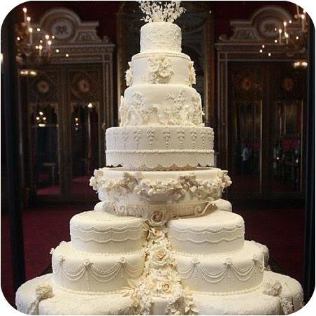 45 مدل کیک عروسی زیبا