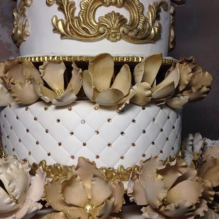 www.rahafun.com model keik aroosi 33 45 مدل کیک عروسی زیبا