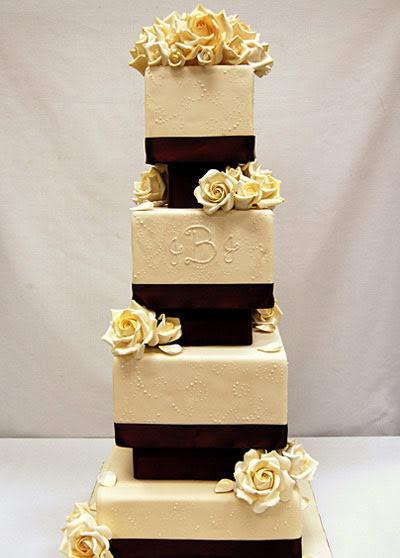 www.rahafun.com model keik aroosi 39 45 مدل کیک عروسی زیبا