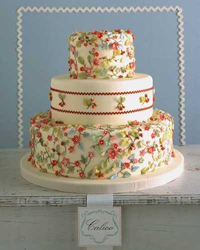 www.rahafun.com model keik aroosi 41 45 مدل کیک عروسی زیبا