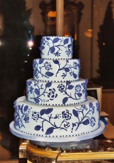 www.rahafun.com model keik aroosi 5 45 مدل کیک عروسی زیبا